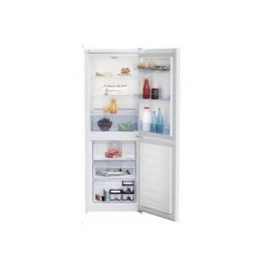 Beko Free standing fridge – white | Manor Interiors