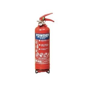 Fire extinguisher | Manor Interiors