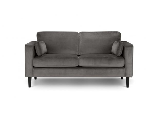 Howard 2 seater sofa - velvet | Manor Interiors