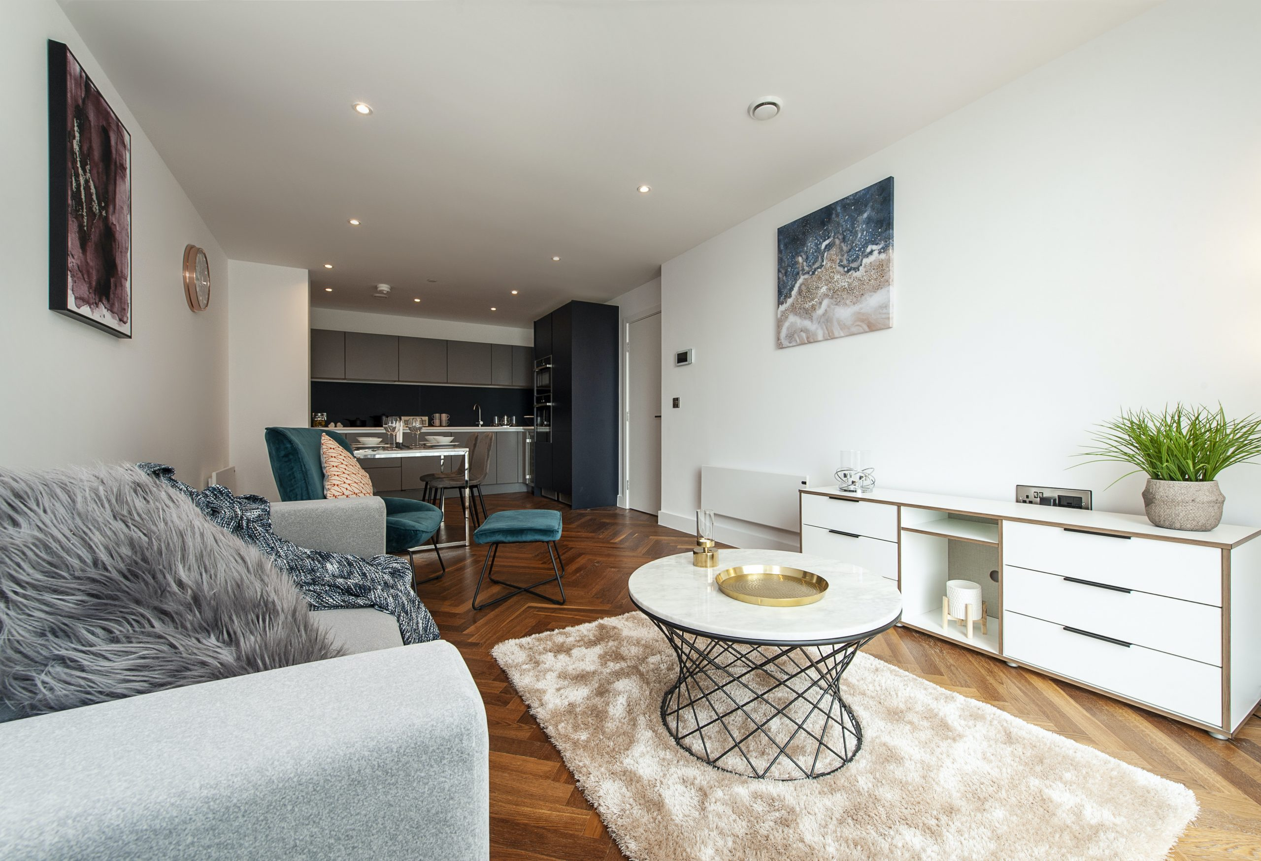 Lounge, diner, kitchen furniture packages | Manor Interiors
