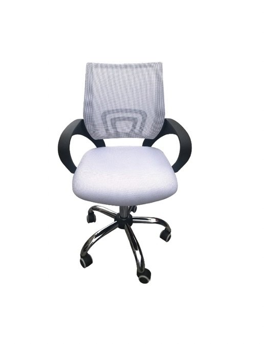 Rate office chair - white | Manor Interiors