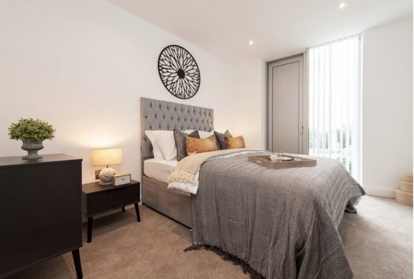 Next day furniture package - bedroom two | Manor Interiors