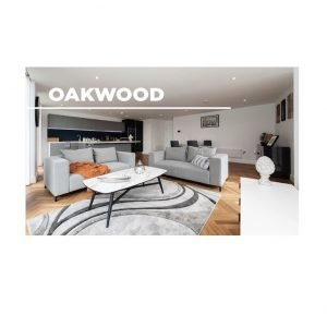 Oakwood product furniture package | Manor Interiors